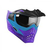VForce Grill Paintballmaske, Special Edition: Blue on Purple. Neue Grill Maske von VForce!