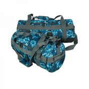 Planet Eclipse Holdall Tasche, ICE, blau Bild 1