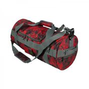 Planet Eclipse Holdall Tasche, FIRE, rot 003
