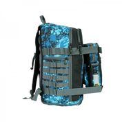 Planet Eclipse GX Gravel Bag Rucksack, ICE, blau Bild 5