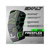 Exalt FreeFlex KneePads Knieschoner Bild 2