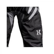 HK Army Freeline Pants Paintballhose Ultralite, Charcoal, schwarz-grau Bild 4