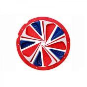 Exalt Fast Feed Speedfeed für Dye Rotor, red-white-blue 001