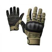 Valken Zulu Tactical Gloves, Protektoren Handschuhe, oliv Bild 1