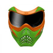 VForce Grill Cowabunga Ninja Turtles Michelangelo, Orange on Green 002