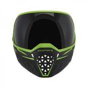 Empire EVS Paintball Maske Goggle Vision System, schwarz-grün Bild 3