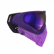 Virtue VIO XS Crystal Paintballmaske, Crystal Amethyst 001