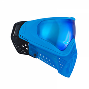 Virtue VIO XS Crystal Paintballmaske, Crystal Ice