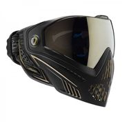 DYE I5 Paintball Maske, Onyx, gold-schwarz 001
