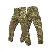 Planet Eclipse HDE Elite Paintball Hose Pant Camo Bild 3