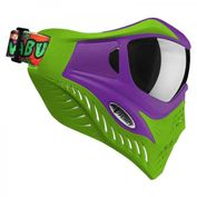 VForce Grill Cowabunga Ninja Turtles Donatello, Purple on Green 001