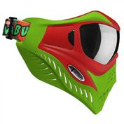 VForce Grill Cowabunga Ninja Turtles Raphael, Red on Green Bild 1