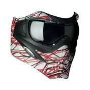 VForce Grill Shocker Paintballmaske in der limitierten Edition: Starkes Design von VForce!!