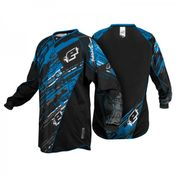 Planet Eclipse Rain Ice Paintball Jersey Trikot, blau Bild 1