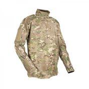 Valken V-Tac Tango Combat Shirt Paintball Jersey, OCP V-Cam 001