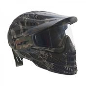 JT Spectra Flex 8 Full Coverage Paintballmaske, Camo mit Tarnmuster Bild 1