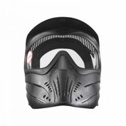 JT Premise Paintball Maske, Single Glas, schwarz Bild 3