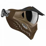 VForce Grill Falcon Special Forces Paintball Maske Goggle, sand-braun Bild 2