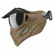 VForce Grill Scorpion Special Forces Paintball Maske Goggle, sand-tan Bild 3