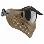 VForce Grill Scorpion Special Forces Paintball Maske Goggle, sand-tan 002