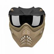 VForce Grill Scorpion Special Forces Paintball Maske Goggle, sand-tan Bild 5