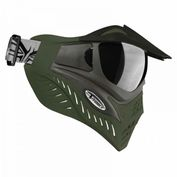 VForce Grill Cobra Special Forces Paintball Maske Goggle, oliv-schwarz Bild 2