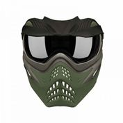 VForce Grill Cobra Special Forces Paintball Maske Goggle, oliv-schwarz Bild 5
