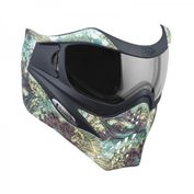 VForce Grill All Seeing Eye Paintball Maske 2017, limited Edition Bild 1