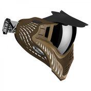 VForce Profiler Falcon Special Forces Paintball Maske Goggle, sand-braun Bild 2
