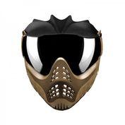 VForce Profiler Falcon Special Forces Paintball Maske Goggle, sand-braun Bild 5