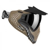 VForce Profiler Coyote Special Forces Paintball Maske Goggle, sand-grau Bild 2