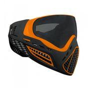 Virtue Ascend VIO Paintball Maske, schwarz-orange Bild 1
