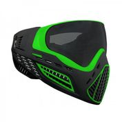 Virtue Ascend VIO Paintball Maske, schwarz-lime 001