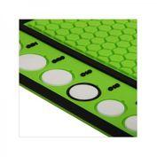 Exalt Techmatte aus Gummi HD Rubber, Army-Oliv Bild 2