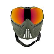 Push Unite Paintball Maske, oliv Bild 2