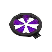 Virtue Crown SF2 Feedgate Speedfeed für Spire 3, purple, lila Bild 1