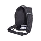 Push Markierer Tasche Paintball Sling Marker Bag Diamond Black Bild 3