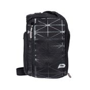 Push Markierer Tasche Paintball Sling Marker Bag Diamond Black Bild 2