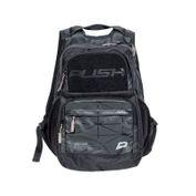 Push Paintball Rucksack Diamond Backpack Tasche (schwarz) Bild 2