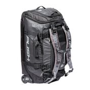Push Paintball Medium Roller Gearbag Division One Tasche (schwarz)