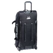 Push Paintball Large Roller Gearbag Division One Tasche (schwarz) 002
