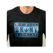 Bunkerkings T-Shirt BKNY Bild 1