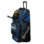 Virtue Paintball Tasche High Roller V2 Gearbag, Graphic Cyan, türkis Bild 3