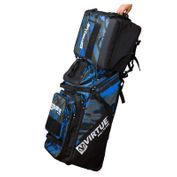 Virtue Paintball Tasche High Roller V2 Gearbag, Graphic Black, schwarz 005