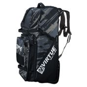 Virtue Paintball Tasche High Roller V2 Gearbag, Graphic Black, schwarz Bild 2