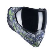 Empire EVS Paintball Maske Goggle Vision System, Thornz, LE Bild 1