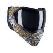 Empire EVS Paintball Maske Goggle Vision System, Steampunk, LE