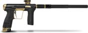 "CS2 Planet Eclipse ""Infamous Saber"" Paintball Markierer Cal.68, schwarz/gold"