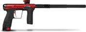 "CS2 Planet Eclipse ""Infamous Plunder"" Paintball Markierer Cal.68, rot/schwarz 001"