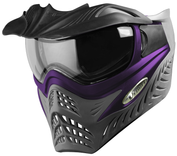 VForce Grill Paintballmaske, Purple on Grey Bild 5